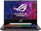 Compare Asus ROG Strix Hero II GL504GV-ES034T Laptop (Intel Core i7 8th Gen/16 GB/1 TB/Windows 10 Home Basic)