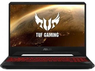 Asus TUF FX505DY-BQ002T Laptop (AMD Quad Core Ryzen 5/8 GB/1 TB/Windows 10/4 GB) Price