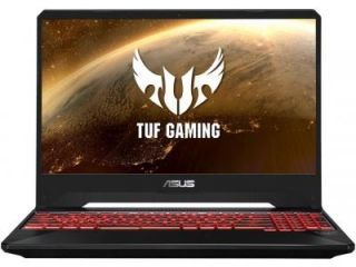 Asus TUF FX505DY-ES51 Laptop (AMD Quad Core Ryzen 5/8 GB/256 GB SSD/Windows 10/4) Price