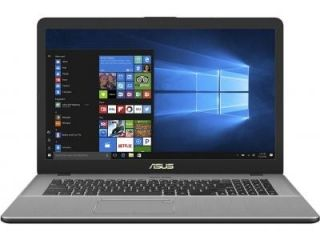 Asus VivoBook Pro N705FD-ES76 Laptop (Core i7 8th Gen/16 GB/1 TB 256 GB SSD/Windows 10/4 GB) Price