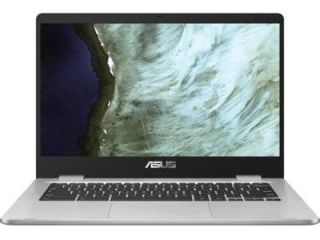 Asus Chromebook C423NA-DH02 Laptop (Celeron Dual Core/4 GB/32 GB SSD/Google Chrome) Price