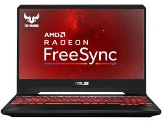 Asus TUF FX505DY-BQ001T Laptop (AMD Quad Core Ryzen 5/8 GB/1 TB 128 GB SSD/Windows 10/4 GB) Price