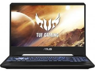Asus TUF FX705DT-AU020T  Laptop (AMD Quad Core Ryzen 7/8 GB/1 TB 256 GB SSD/Windows 10/4 GB) Price