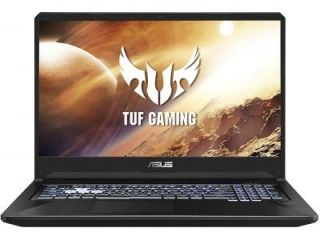 Asus TUF FX705DD-AU060T Laptop (AMD Quad Core Ryzen 5/8 GB/1 TB 256 GB SSD/Windows 10/3 GB) Price