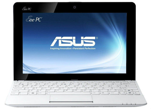 Asus Eee PC 1015CX-WHI014W Netbook (Atom 2nd Gen/2 GB/320 GB/ExpressGate Cloud) Price