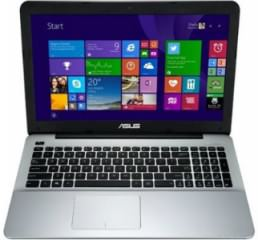 Asus A555LA-XX2064D Laptop (Core i3 5th Gen/4 GB/1 TB/DOS) Price