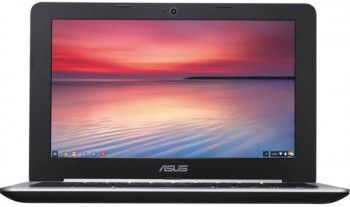 Asus Chromebook C200MA-EDU Netbook (Celeron Dual Core/2 GB/16 GB SSD/Google Chrome) Price