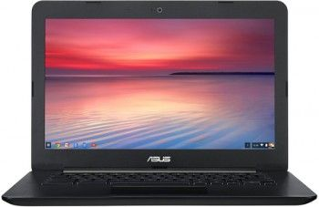Asus Chromebook C300MA-EDU Netbook (Celeron Dual Core/4 GB/32 GB SSD/Google Chrome) Price