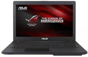 Asus G CN135H-G56JR Laptop (Core i7 4th Gen/8 GB/1 TB/Windows 8 1/2 GB) Price