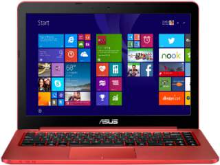 Asus EeeBook E402SA-WX015T Laptop (Celeron Dual Core/2 GB/32 GB SSD/Windows 10) Price