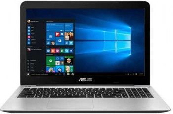 Asus F556UA-AB32 Laptop (Core i3 6th Gen/4 GB/1 TB/Windows 10) Price
