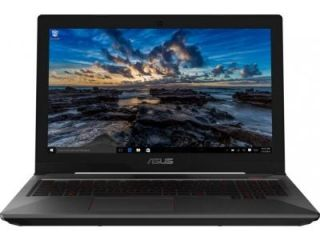 Asus FX503VD-DM112T Laptop (Core i7 7th Gen/8 GB/1 TB 128 GB SSD/Windows 10/4 GB) Price