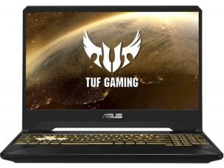 Asus TUF FX505DD-AL146T Laptop (AMD Quad Core Ryzen 5/8 GB/1 TB/Windows 10/3 GB) Price