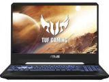 Compare Asus TUF FX505DT-AL106T Laptop (AMD Quad-Core Ryzen 5/8 GB//Windows 10 Home Basic)