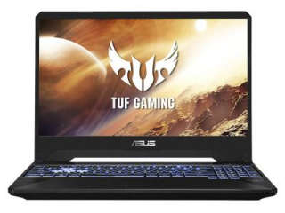 Asus TUF FX505DT-BQ596T Laptop (AMD Quad Core Ryzen 5/8 GB/1 TB 256 GB SSD/Windows 10/4 GB) Price