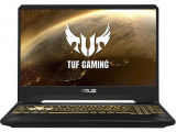 Compare Asus TUF FX505DV-AL136T Laptop (AMD Quad-Core Ryzen 7/16 GB//Windows 10 Home Basic)