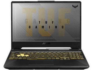 Asus TUF Gaming F15 FX566LI-HN028T Laptop (Core i7 10th Gen/8 GB/512 GB SSD/Windows 10/4 GB) Price
