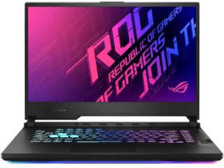 Asus ROG Strix G15 G512LI-HN126T Laptop (Core i7 10th Gen/8 GB/512 GB SSD/Windows 10/4 GB) Price