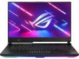 Compare Asus ROG Strix Scar 15 G533QR-HF122TS Laptop (AMD Octa-Core Ryzen 9/32 GB//Windows 10 Home Basic)