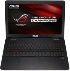 Asus R G551JK-DM053H Laptop (Core i7 4th Gen/8 GB/1 TB/Windows 8 1/2 GB) Price