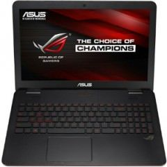 Asus G551JX-DM036H Laptop (Core i7 4th Gen/8 GB/1 TB/Windows 8 1/2 GB) Price