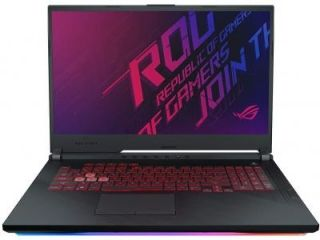 Asus ROG Strix G731GT-AU041T Laptop (Core i5 9th Gen/8 GB/512 GB SSD/Windows 10/4 GB) Price