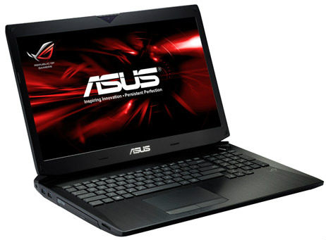 Asus G750JX-CV069P Laptop (Core i7 4th Gen/1 GB/1 5 TB/Windows 8) Price