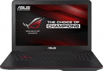 Asus ROG G751JL-T3024P Laptop (Core i7 4th Gen/24 GB/1 TB/Windows 8/2 GB) Price