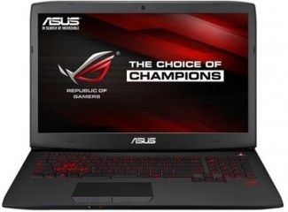 Asus G751JM-T7066P Laptop (Core i7 4th Gen/24 GB/1 TB/Windows 8/2 GB) Price