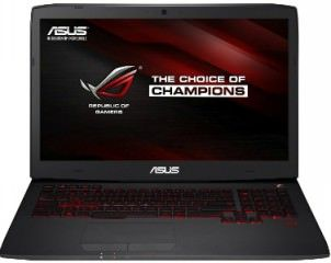 Asus G751JY-DH71 Laptop (Core i7 4th Gen/24 GB/256 GB SSD/Windows 8 1/4 GB) Price