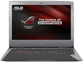 Asus ROG G752VL-DH71 Laptop (Core i7 6th Gen/16 GB/1 TB/Windows 10/2 GB) Price