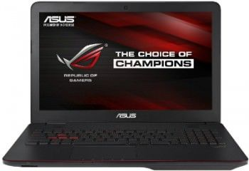 Asus GL551JM-DH71 Laptop (Core i7 4th Gen/16 GB/1 TB/Windows 8 1/2 GB) Price