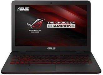 Asus GL551JW-WH71 Laptop (Core i7 4th Gen/8 GB/1 TB/Windows 10/2 GB) Price