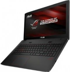 Asus ROG GL552JX-DM087D Laptop (Core i7 4th Gen/4 GB/1 TB/DOS/4 GB) Price