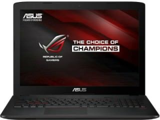 Asus ROG GL552JX-DM291D Laptop (Core i7 4th Gen/4 GB/1 TB/DOS/4 GB) Price