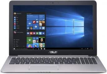 Asus K501UX-FI277T Laptop (Core i7 6th Gen/16 GB/256 GB SSD/Windows 10/2 GB) Price