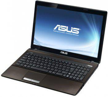 Asus K53SV-SX521V ( Core i7 2nd Gen / 8 GB / 750 GB