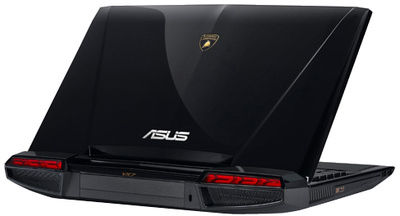 Lamborghini laptop price
