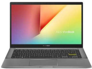 Asus VivoBook S14 M433IA-EB594TS Laptop (AMD Hexa Core Ryzen 5/8 GB/512 GB SSD/Windows 10) Price