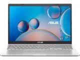 Compare Asus M515DA-BQ512TS Laptop (AMD Quad-Core Ryzen 5/8 GB-diiisc/Windows 10 Home Basic)
