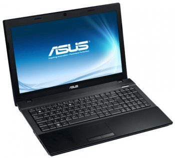 DRIVERS FOR ASUS P52F INTEL INF