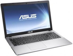 Asus R510CA-RB31 Laptop (Core i3 3rd Gen/6 GB/500 GB/Windows 8) Price