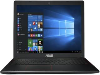 Asus R510JX-DM230T Laptop (Core i7 4th Gen/4 GB/1 TB/Windows 10/2 GB) Price