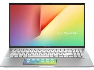 Asus Vivobook S15 S532FL-BQ502T Laptop (Core i5 10th Gen/8 GB/512 GB SSD/Windows 10/2 GB) Price