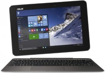 Asus Transformer book T100HA-C4-GR Laptop (Atom Quad Core X5/4 GB/64 GB SSD/Windows 10) Price
