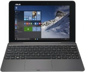 Asus Transformer book T100HA-FU030T Laptop (Atom Quad Core/4 GB/128 GB SSD/Windows 10) Price