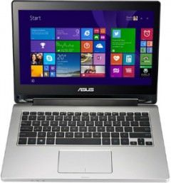 Asus Transformer book TP300LA-DW060H Laptop (Core i3 4th Gen/4 GB/500 GB/Windows 8 1) Price