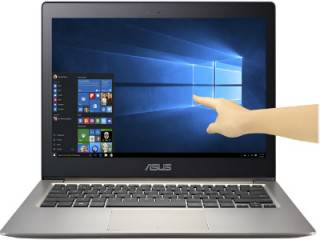 Asus Zenbook UX303UB-DH74T Ultrabook (Core i7 6th Gen/12 GB/512 GB SSD/Windows 10/2 GB) Price