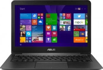 Asus Zenbook UX305FA-FC113H Laptop (Core M/4 GB/256 GB SSD/Windows 8 1) Price