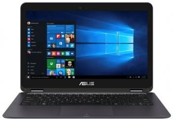 Asus Zenbook Flip UX360CA-C4011T Laptop (Core M3 6th Gen/4 GB/128 GB SSD/Windows 10) Price